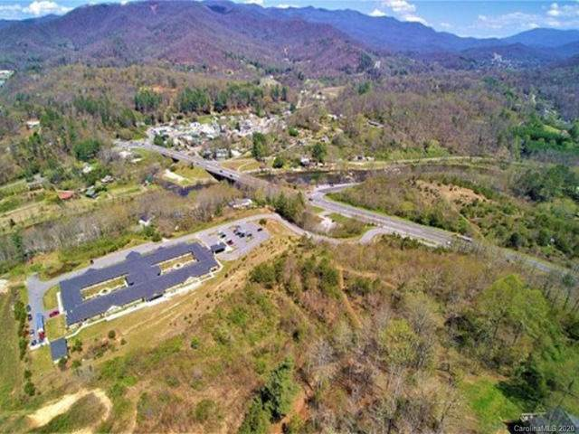 0 Us Hwy 441 Highway S, Dillsboro, NC 28725 (#3619936) :: BluAxis Realty