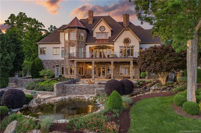 16315 Belle Isle Drive, Cornelius, NC 28031 (#3619940) :: Carlyle Properties