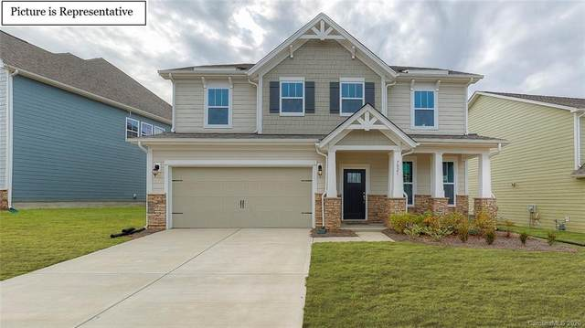 3053 Burnello Court, Iron Station, NC 28080 (#3619942) :: TeamHeidi®