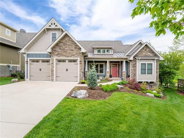 232 Whistlewood Lane, Hendersonville, NC 28739 (#3619999) :: Austin Barnett Realty, LLC