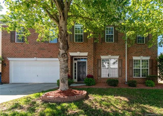 183 Autry Avenue, Mooresville, NC 28117 (#3620001) :: MartinGroup Properties