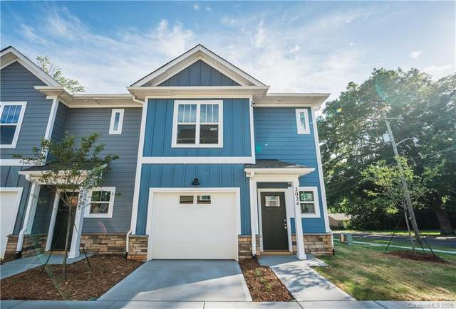 2032 Summey Avenue, Charlotte, NC 28205 (#3620004) :: Stephen Cooley Real Estate Group