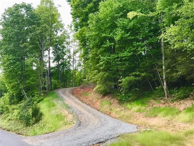 Lot 31 Red Cedar Way Lot 31, Lenoir, NC 28645 (#3620013) :: IDEAL Realty