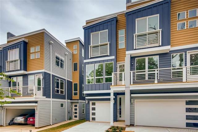 151 S Bruns Avenue, Charlotte, NC 28208 (#3620022) :: Stephen Cooley Real Estate Group