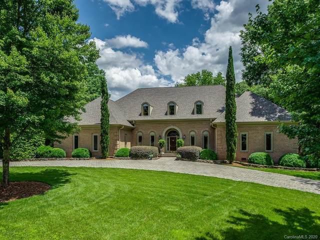 6815 Baltusrol Lane, Charlotte, NC 28210 (#3620034) :: Stephen Cooley Real Estate Group