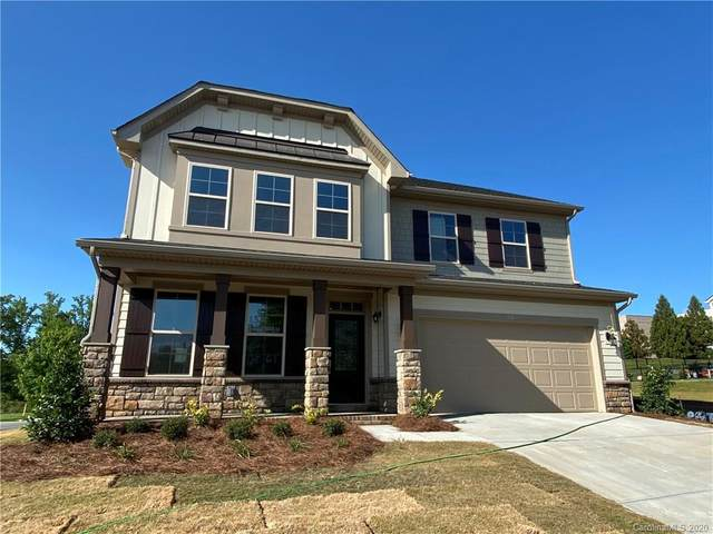 156 Rainberry Drive #61, Mooresville, NC 28117 (#3620038) :: Charlotte Home Experts