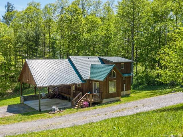 2829 Nc 80 Highway, Burnsville, NC 28714 (#3620062) :: The Premier Team at RE/MAX Executive Realty