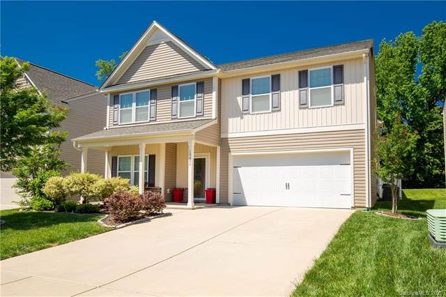10406 Snowbell Court, Charlotte, NC 28215 (#3620086) :: MartinGroup Properties
