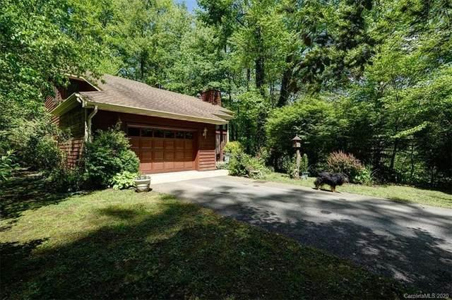 4840 & 4842 Hwy 28, Almond, NC 28702 (#3620098) :: Cloninger Properties