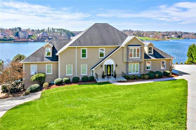 176 Pleasant Point Drive, Hickory, NC 28601 (#3620102) :: Carlyle Properties