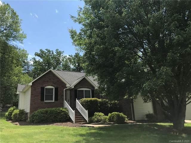910 Manor Drive, Kings Mountain, NC 28086 (#3620108) :: High Performance Real Estate Advisors