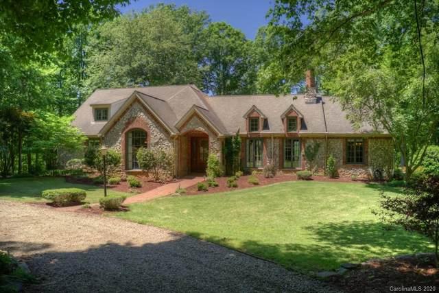 500 Jj Guffey Road, Rutherfordton, NC 28139 (#3620126) :: Caulder Realty and Land Co.