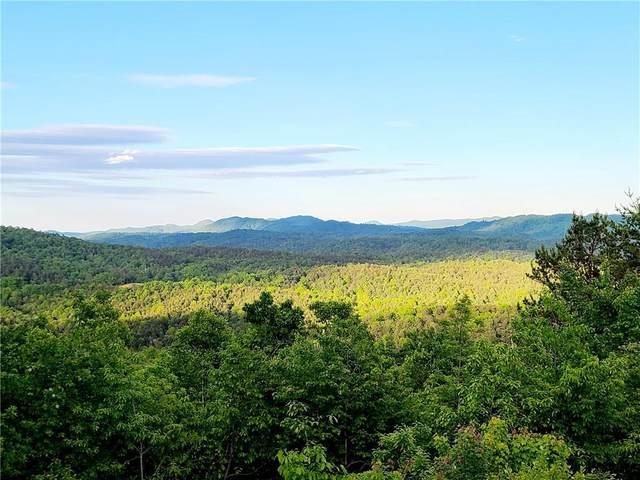0 Tomahawk Ridge, Lenoir, NC 28645 (#3620136) :: Besecker Homes Team