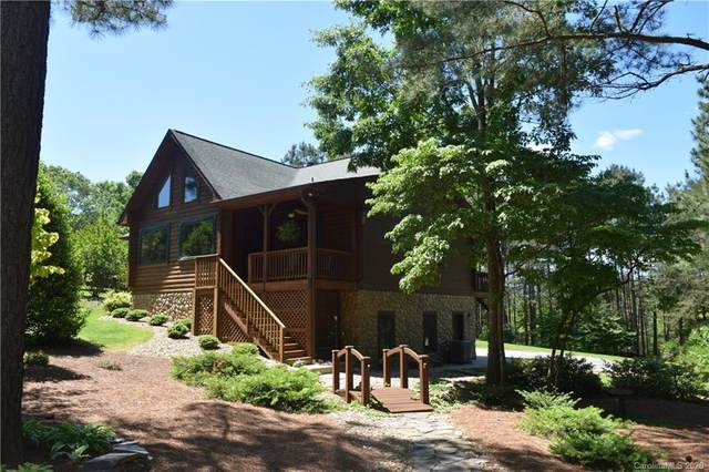 320 Gardner Point Drive, Stony Point, NC 28678 (#3620141) :: Robert Greene Real Estate, Inc.