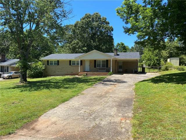 4716 Jamee Drive, Gastonia, NC 28056 (#3620142) :: Stephen Cooley Real Estate Group