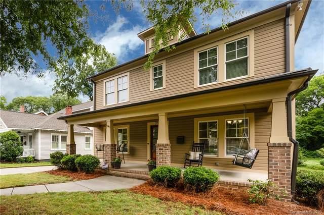 235 W Park Avenue, Charlotte, NC 28203 (#3620178) :: Carlyle Properties