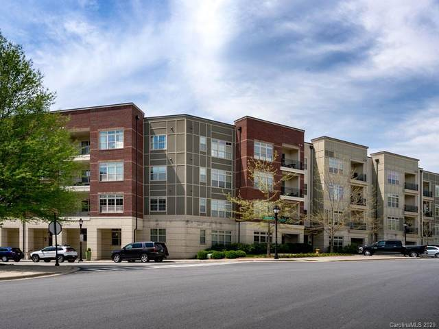 42 Schenck Parkway #205, Asheville, NC 28803 (#3620186) :: High Performance Real Estate Advisors