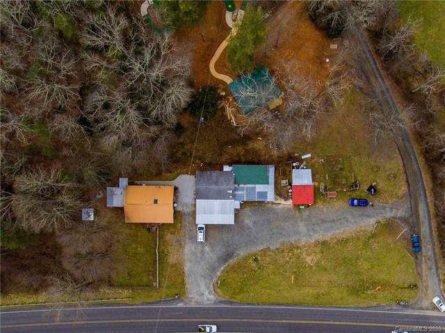 14480 Hwy 226 Highway, Spruce Pine, NC 28777 (#3620189) :: Charlotte Home Experts
