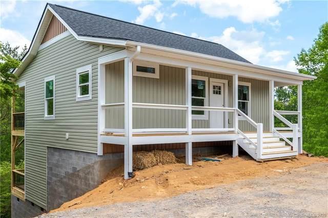 185 Midland Drive, Waynesville, NC 28785 (#3620192) :: Rinehart Realty