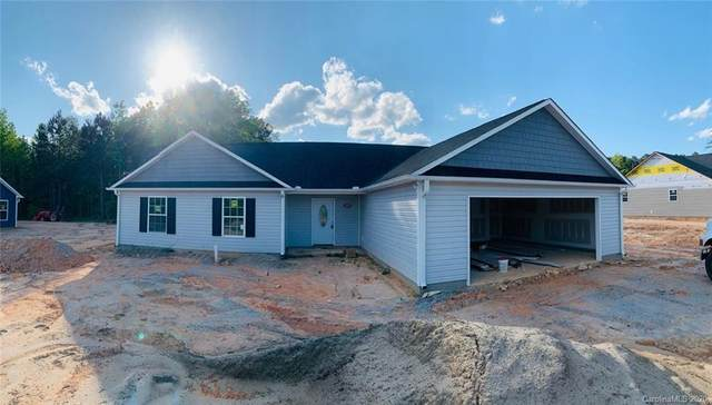 6418 Hunting Creek Road, Lancaster, SC 29720 (#3620198) :: Rowena Patton's All-Star Powerhouse