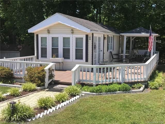 108 Blue Bird Drive, New London, NC 28127 (#3620204) :: Charlotte Home Experts