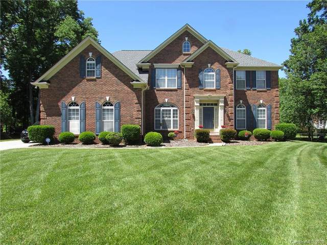 16040 Agincourt Drive, Huntersville, NC 28078 (#3620232) :: Carlyle Properties