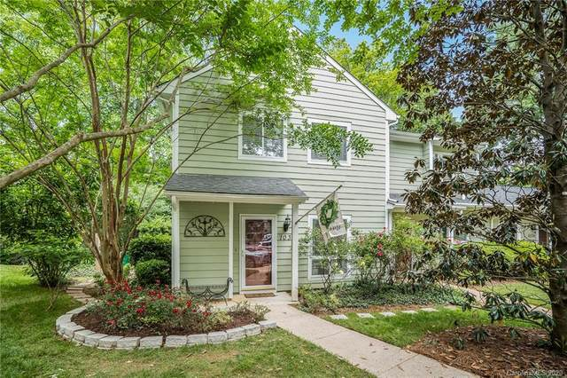 1038 Sardis Cove Drive, Charlotte, NC 28270 (#3620234) :: Miller Realty Group