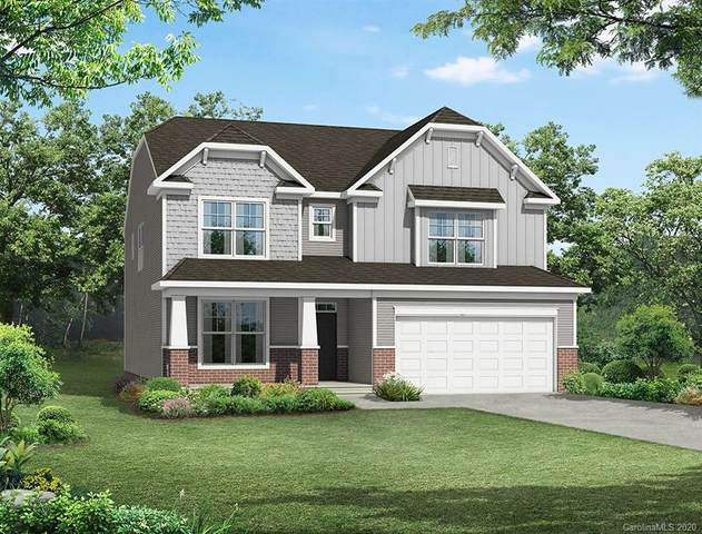 1326 Reidhaven Street Lot 32, Matthews, NC 28105 (#3620243) :: Charlotte Home Experts