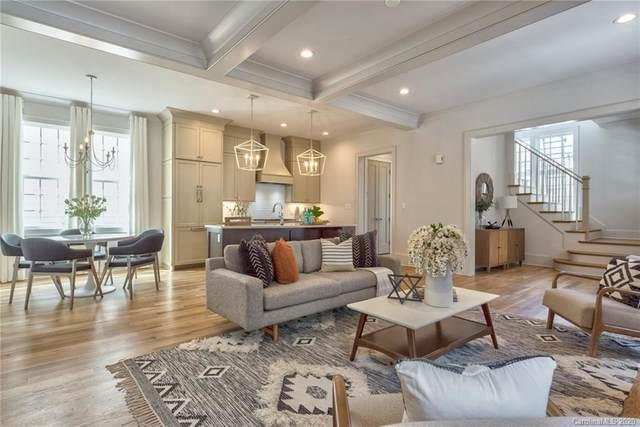 726 Brookside Avenue, Charlotte, NC 28203 (#3620259) :: LePage Johnson Realty Group, LLC