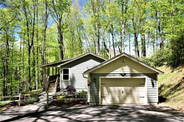 148 Locust Drive #13, Maggie Valley, NC 28751 (#3620274) :: Keller Williams Professionals