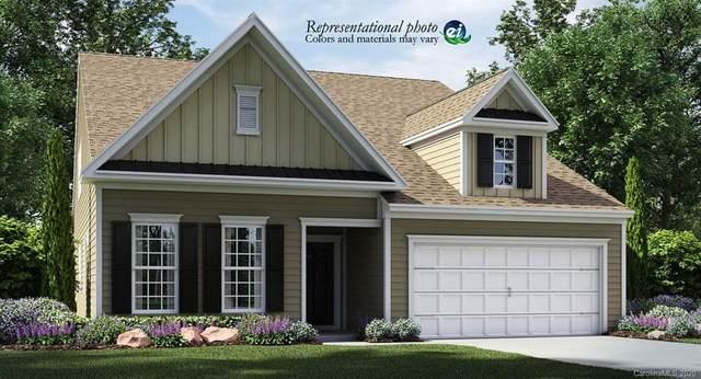 14110 Asbury Park Road #48, Huntersville, NC 28078 (#3620281) :: LePage Johnson Realty Group, LLC