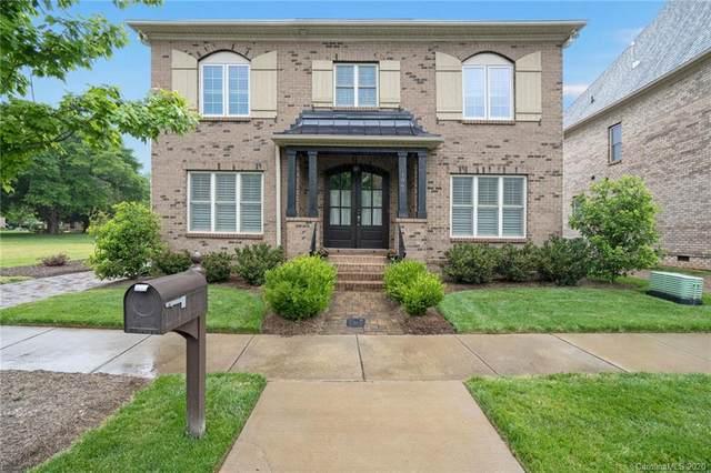 1065 Belmont Village Drive, Belmont, NC 28012 (#3620289) :: Homes Charlotte