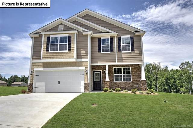 4007 Meadow Green Drive #039, Charlotte, NC 28269 (#3620300) :: Rowena Patton's All-Star Powerhouse