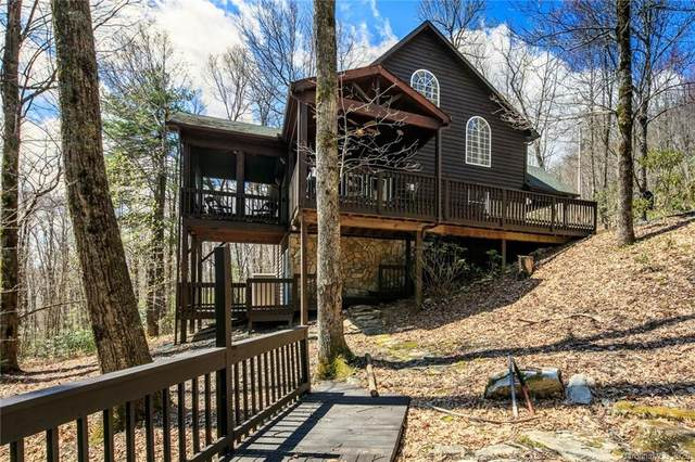 6151 Hemlock Lane, Newland, NC 28657 (#3620301) :: High Performance Real Estate Advisors