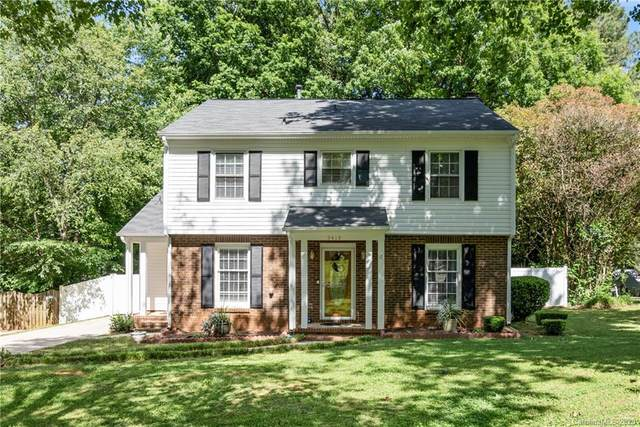 9419 Covedale Drive, Charlotte, NC 28270 (#3620330) :: Charlotte Home Experts