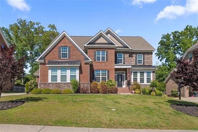 4101 Oxford Mill Road, Waxhaw, NC 28173 (#3620333) :: Charlotte Home Experts