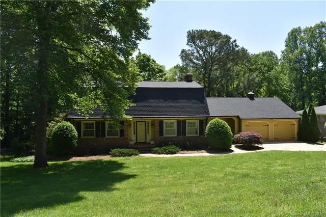 556 Deerwood Drive, Gastonia, NC 28054 (#3620342) :: Homes Charlotte