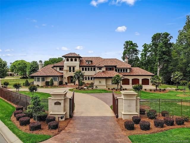 18311 Nantz Road, Cornelius, NC 28031 (#3620348) :: Carlyle Properties