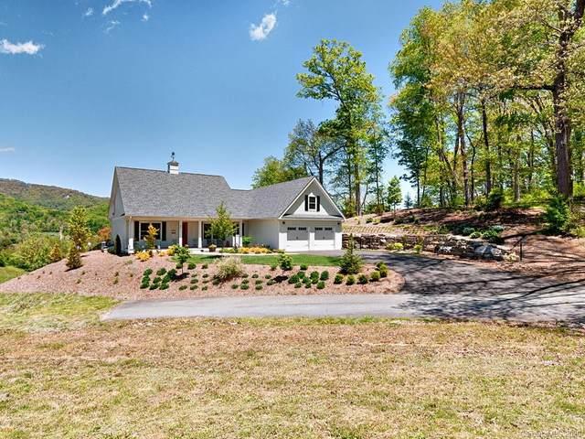 181 Maple Grove Church Road, Waynesville, NC 28786 (#3620361) :: Keller Williams Professionals