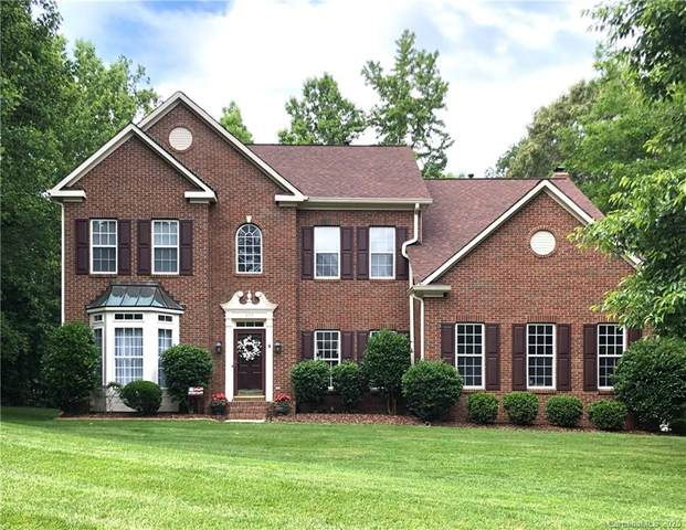177 Lockerbie Lane, Mooresville, NC 28115 (#3620371) :: Keller Williams South Park