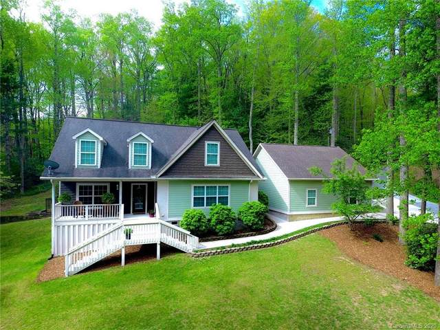 31 Chestnut Hill Road, Spruce Pine, NC 28777 (#3620372) :: Stephen Cooley Real Estate Group