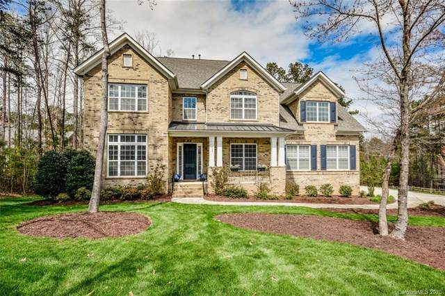 111 Stamford Court, Mooresville, NC 28117 (#3620373) :: MartinGroup Properties