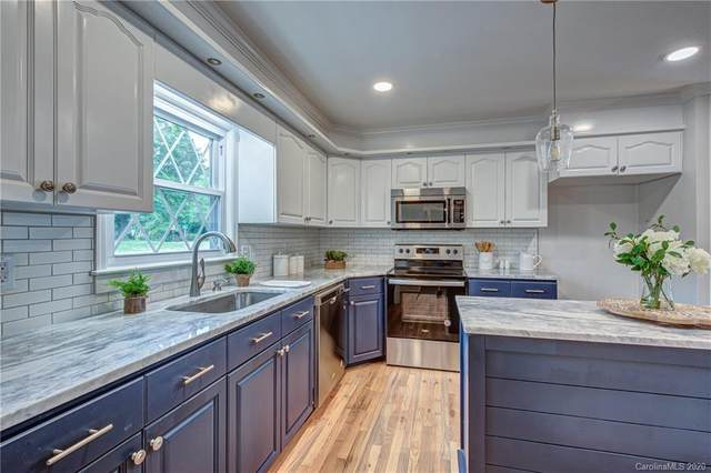 1126 Castlegate Street, Gastonia, NC 28054 (#3620419) :: Homes Charlotte