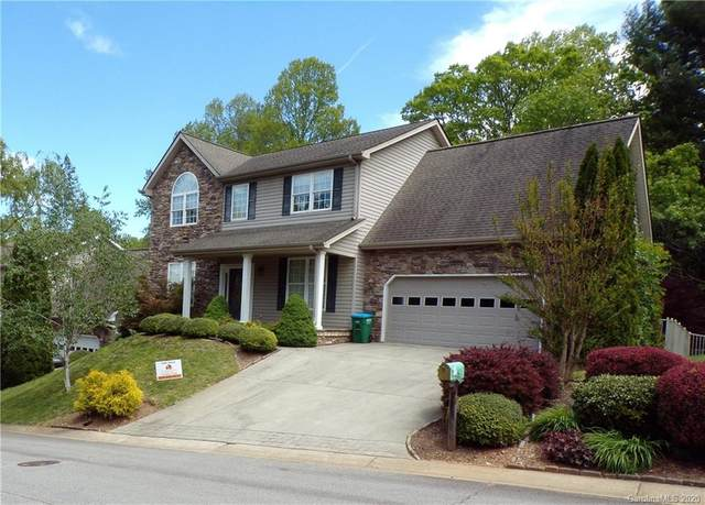 78 Driftstone Circle, Arden, NC 28704 (#3620422) :: Keller Williams Professionals