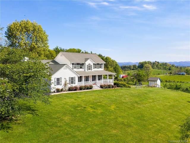 9 Kingston Way, Alexander, NC 28701 (#3620435) :: Carlyle Properties