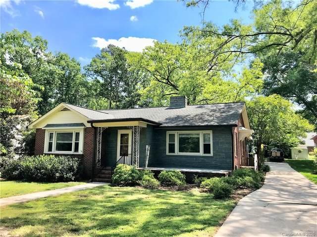 510 Mcgill Street #22, Albemarle, NC 28001 (#3620436) :: Besecker Homes Team