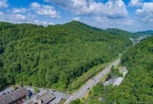 TBD Hwy 105 Highway, Boone, NC 28607 (#3620437) :: Stephen Cooley Real Estate Group
