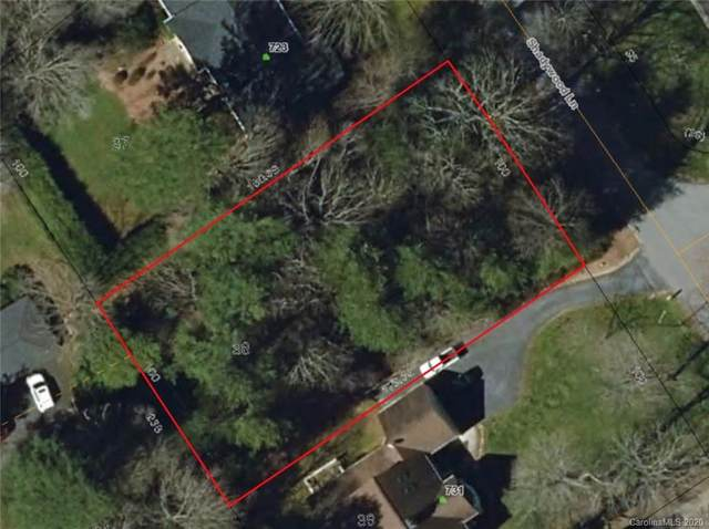 00 Shadywood Lane, Hendersonville, NC 28792 (#3620445) :: Keller Williams Professionals