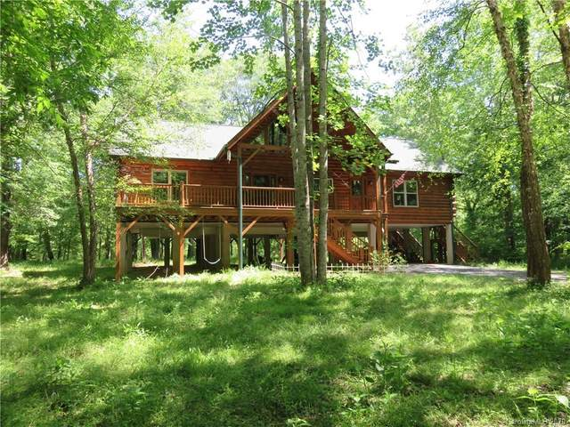 101 Scenic Ridge Drive, Mooresboro, NC 28114 (#3620461) :: Stephen Cooley Real Estate Group