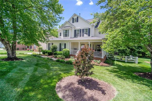 11770 Crossroads Place, Concord, NC 28025 (#3620481) :: Carlyle Properties